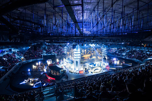 eSports: The Downside to Competitive Gaming ITonlinelearning